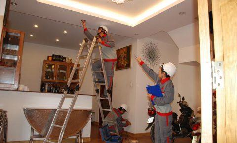 Sửa chữa nhà cửa tại Đà Nẵng