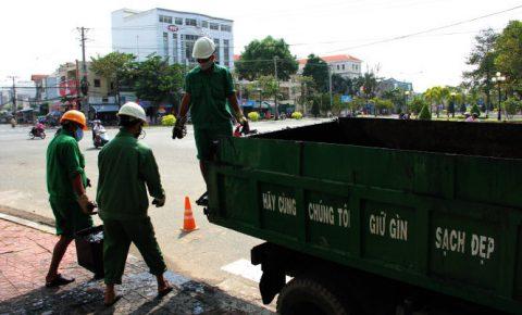 Thông cống tại Đà Nẵng