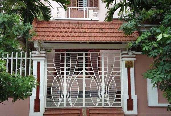 Dịch vụ sơn cửa sắt chuyên nghiệp tại Đà Nẵng