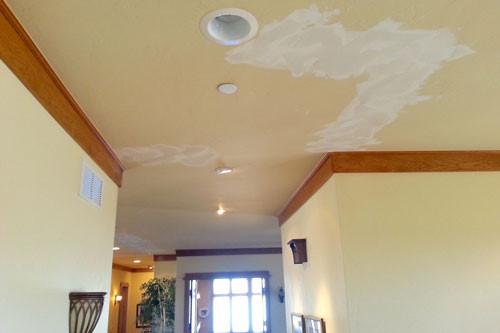 Chống thấm dột khi mùa mưa đến giúp ngôi nhà bạn bên đẹp hơn