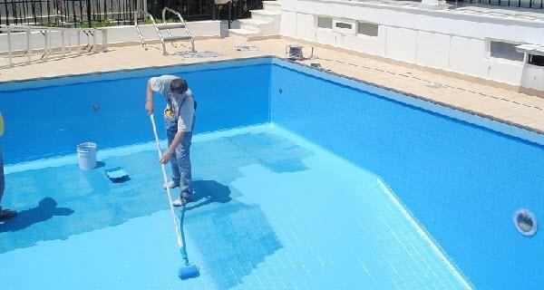 Những phương pháp chống thấm bể nước